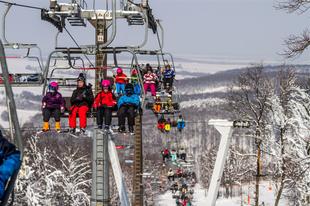 Ingyen síelhetnek és snowboardozhatnak az általános iskolások Eplényben