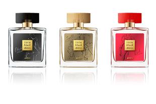 AVON Little Black Dress parfümújdonságok