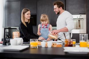 3+1 tipp a tápláló és jó hangulatú reggelekért