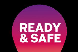 TUNÉZIA #READY-AND-SAFE, AZAZ KÉSZEN ÁLL ÉS BIZTONSÁGOS