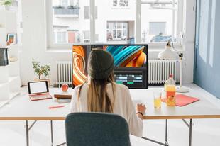 Így lehet az otthonunkban is ergonomikus irodánk