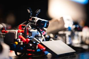 Idén először indul önálló magyar FIRST LEGO League verseny