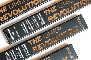 THE LINER REVOLUTION Szemhéjtus