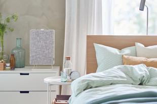 Az IKEA bemutatja, új légtisztító berendezését