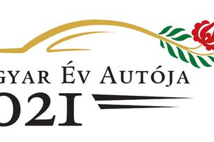 Év Magyar Autója