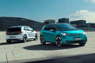 A jövő megérkezett Magyarországra: megkezdődött a Volkswagen ID.3 1st modellek értékesítése
