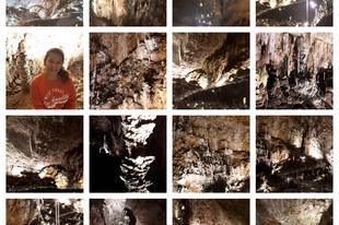 Grotta Gigante avagy az Óriás cseppkőbarlang Triesztben