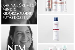 Az Eucerin® 6 megható élettörténete a gyötrő bőrproblémákról és megoldásukról