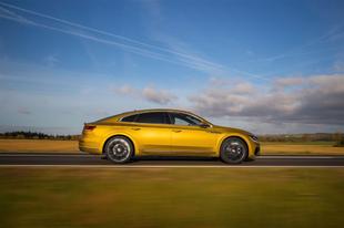 Az új Arteon a Volkswagentől. Avantgárd Gran Turismo