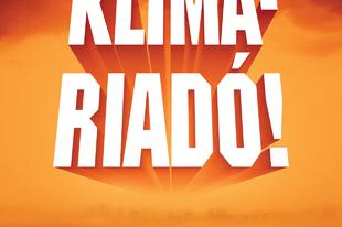 KLÍMARIADÓ!