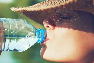 A Táplálkozás és Hidratáció Hete