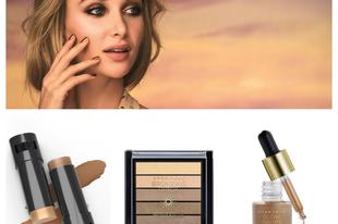 Ne mondj le a gyönyörű barna bőrszínről! A gyönyörű napcsókolta bőr titka...