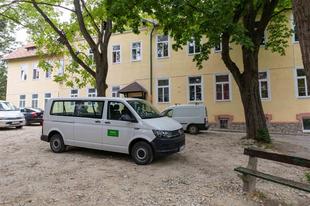 Mobilitással segítette több szervezet munkáját a Europcar Autókölcsönző