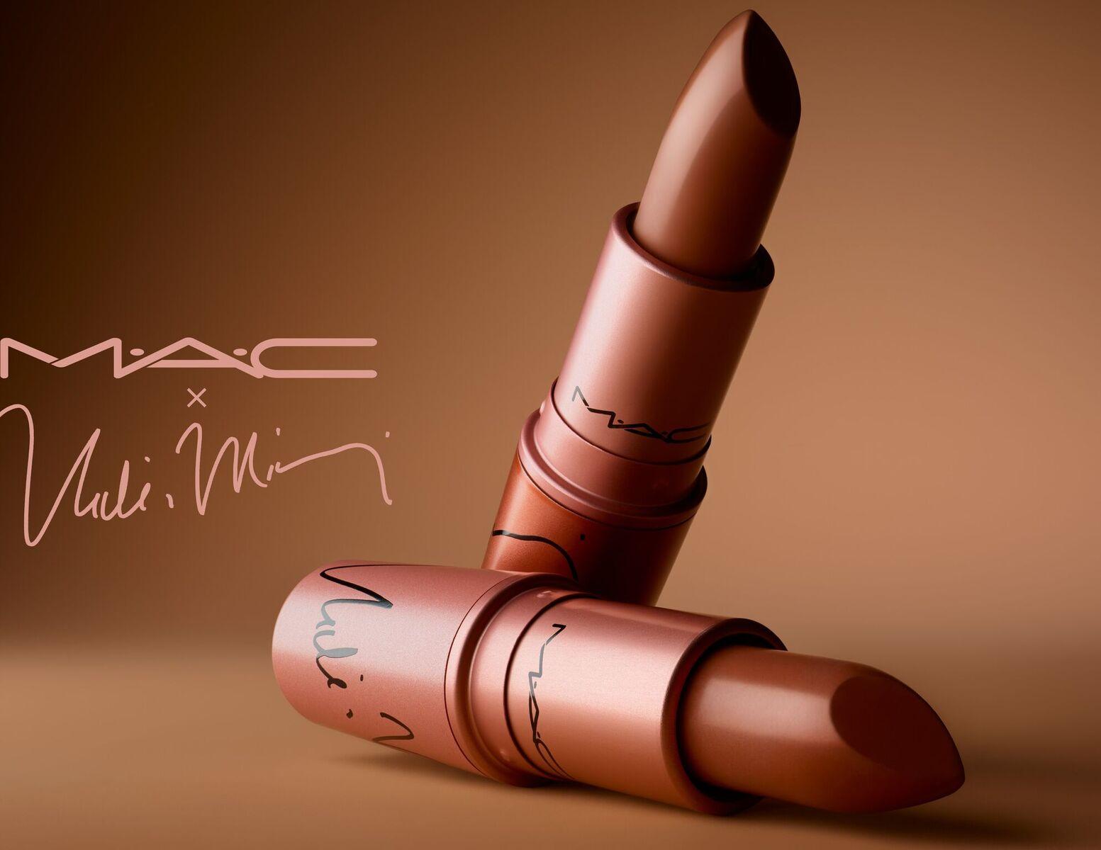 Ez a szeptember most Nickiről szól! Vidd haza a varázslatos M.A.C Nicki Minaj, nude rúzsok valamelyikét! :)<br /> #MACxNickiMinaj