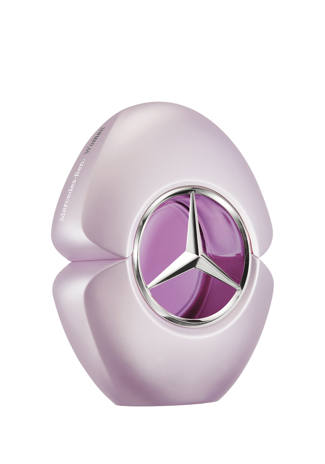 A Mercedes-Benz Woman egy ritka, gourmand illat melynek női kreátora van – az elismert parfümkészítő mester Honorine Blanc– és nőknek készült. Egy nő, aki ismeri és megérti a nőket, megérzéssel és szakértelemmel ismeri fel és ismeri el vágyaikat. Mercedes-Benz Woman. Egy nő. És az ő parfümje. <br />
