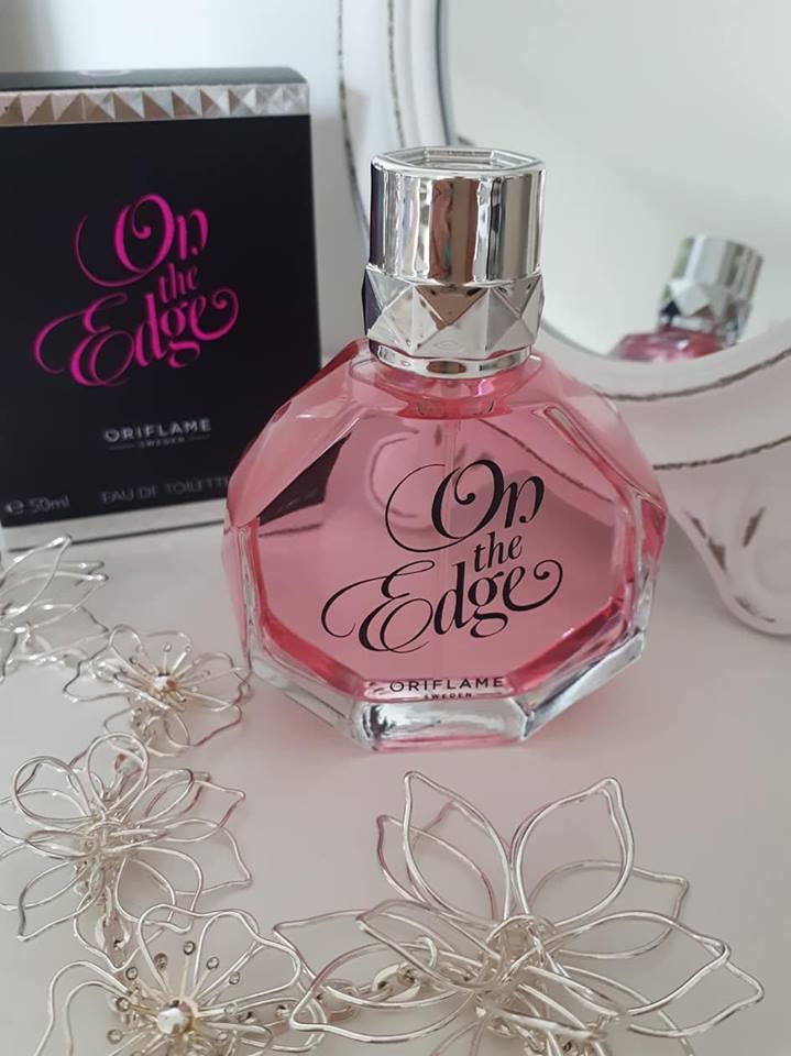Parfüm achan randevú
