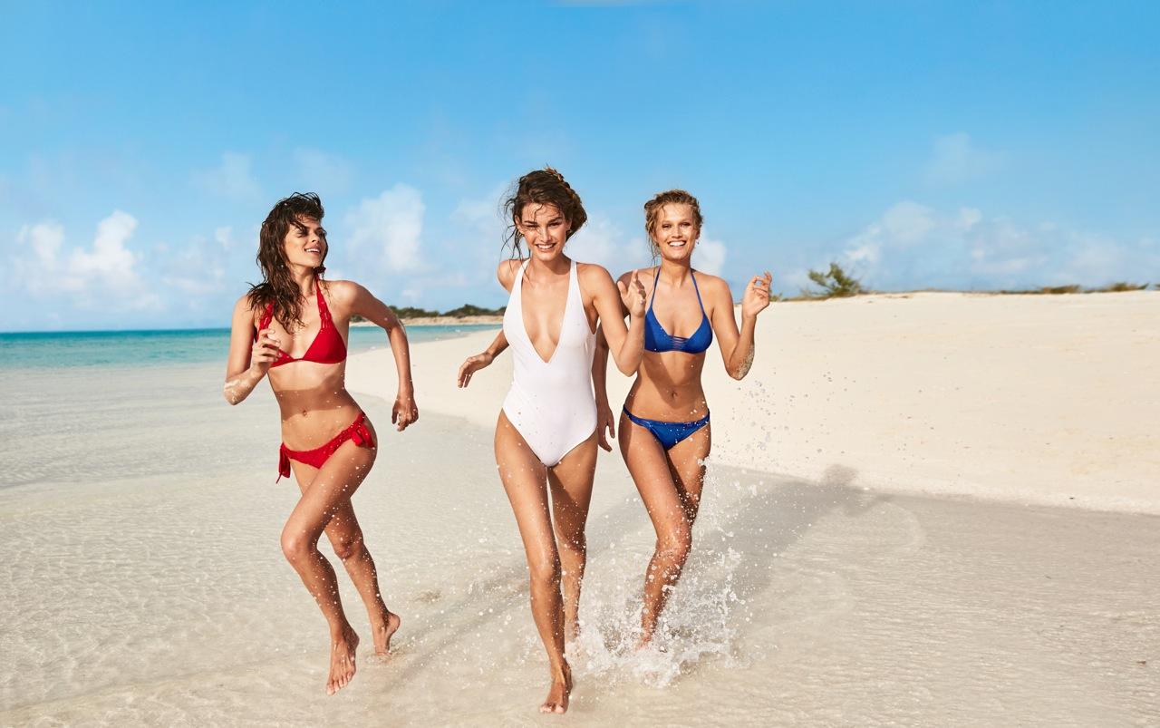 COPACABANA<br />A Calzedonia tiszteleg Rio de Janeiro előtt – retró stílusban értelmezi újra a virágmotívumokat, új jelentést ad a könnyed elaganciájú érzékiségnek, mindezt színes és mintás vintage stílusú bikinik formájában.  <br />