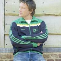 Jamie Oliver, a pucér séf