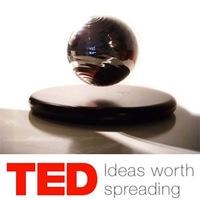 Prezentáció TED módra
