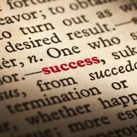 Mi a siker?