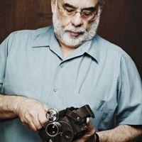 Coppola és az átlátszó esőkabát