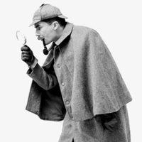 Leckék Sherlock Holmestól
