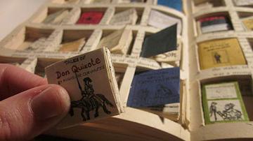 Könyvek, amiknek csak címe van