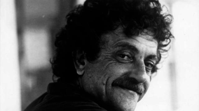 Kurt Vonnegut történet-tipológiája