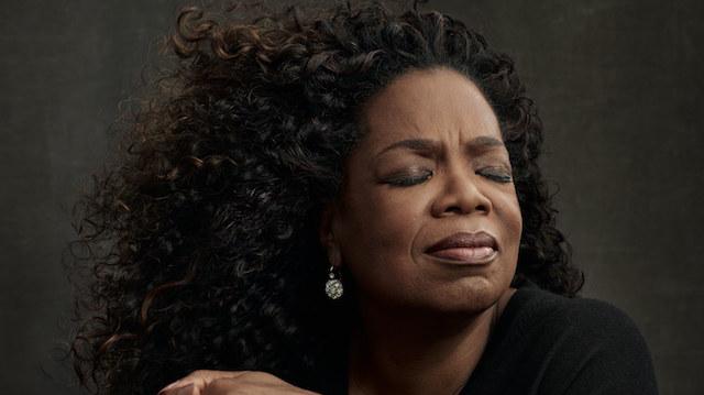 5 lecke Oprah Winfreytől