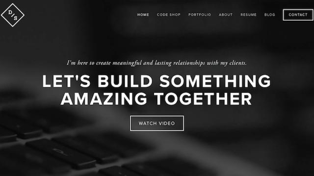 5 ingyenes eszköz, a személyes honlapodhoz