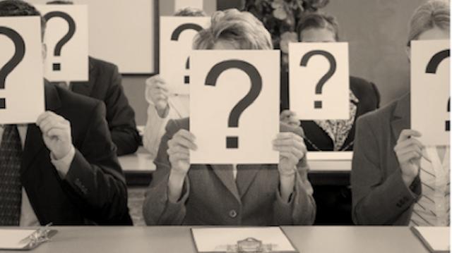 7 hiba, amit jobb elkerülni bemutatkozáskor