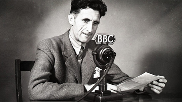 Tanuljunk Orwelltől!