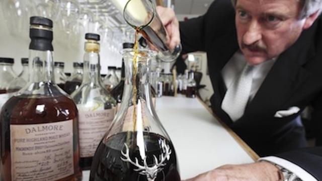 A legőrültebb whisky mester