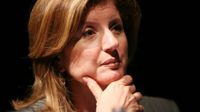 Arianna Huffington tanácsa