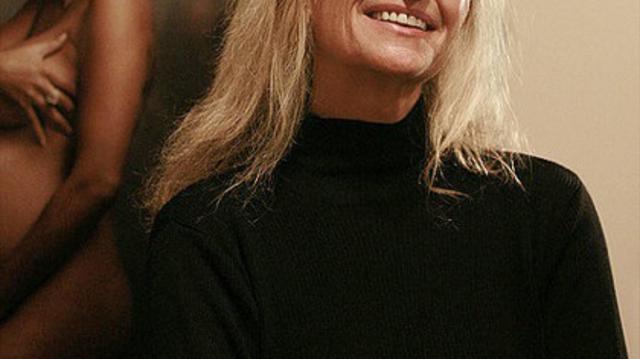 Annie Leibovitz helyei