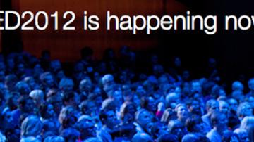 TED 2012 és az elvesztett bölcsességünk