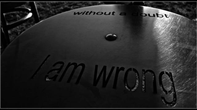 Tévedni jó