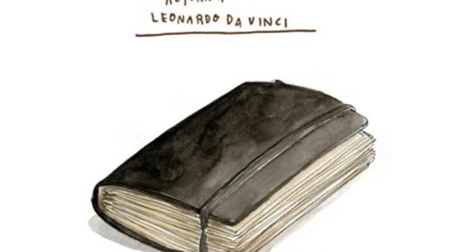 Leonardo da Vinci tennivalói