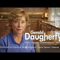 Kedvenc politikai reklámom 2016-ban