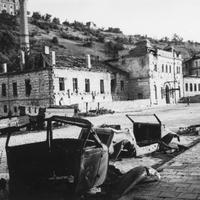 Török emlékek Budapesten VI.