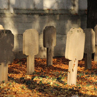 Muszlim temetés