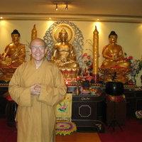 Lelki béke buddhista módra