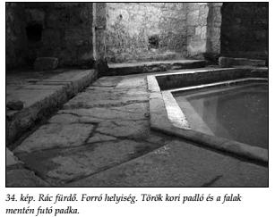 Padló, falak és padka (Papp - Lászay, 2009)