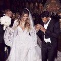 Ciara s'est mariée