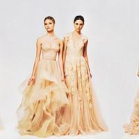 Robes de mariée pour vous rendre belle