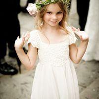 Les filles mignonnes dans votre mariage