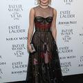 La robe Dior 2017 chez Emma Watson