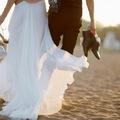 Conseils pour choisir votre robe de mariage sur plage