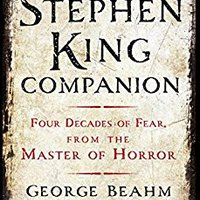 |DOCX| The Stephen King Companion: Four Decades Of Fear From The Master Of Horror. Theatre sirva Chaleco Seeking except Start