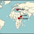 A Föld utolsóként létrejött 5 országa [39.]